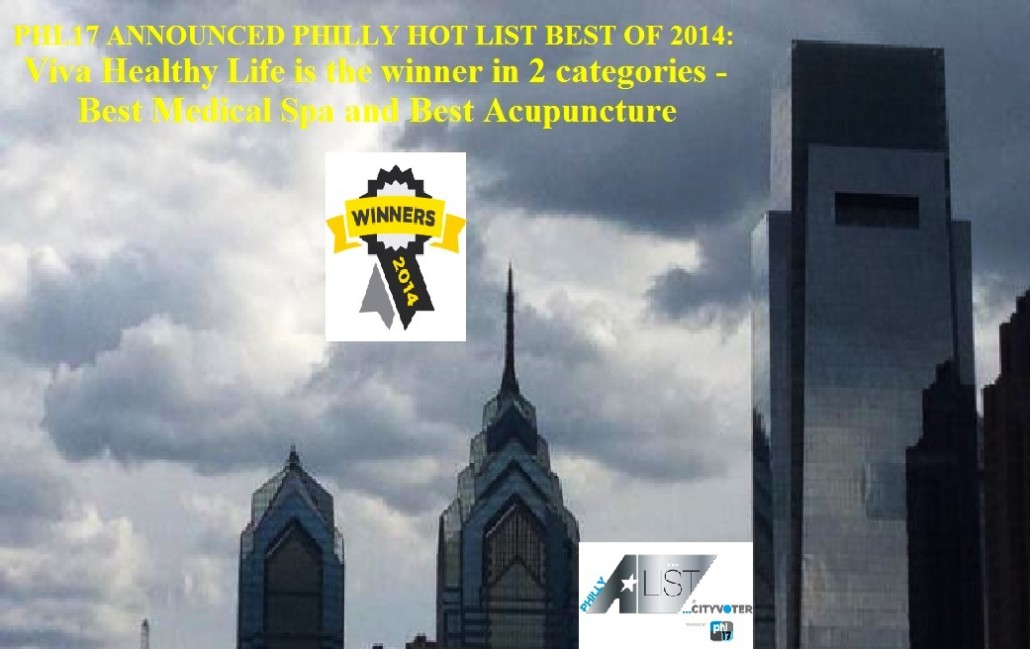Best of Philly Acupuncture